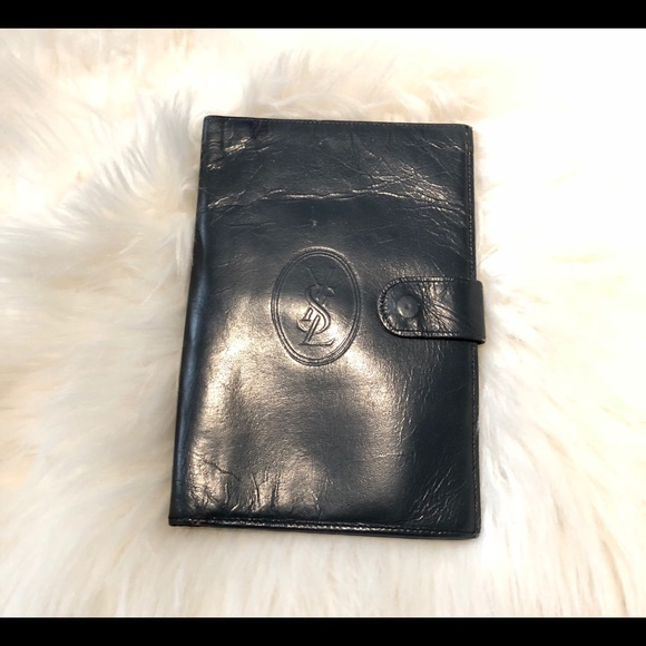 new products 0f137 d117b YSL Passport Wallet